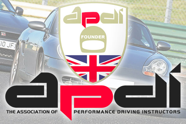 The Association of Performance Driving Instructors